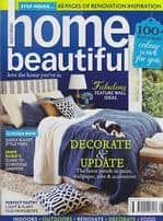 Aust Home Beautiful May 2011