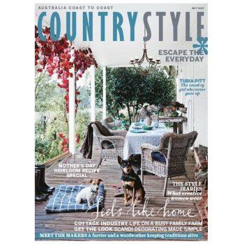 Country Style magazine, Heatherly