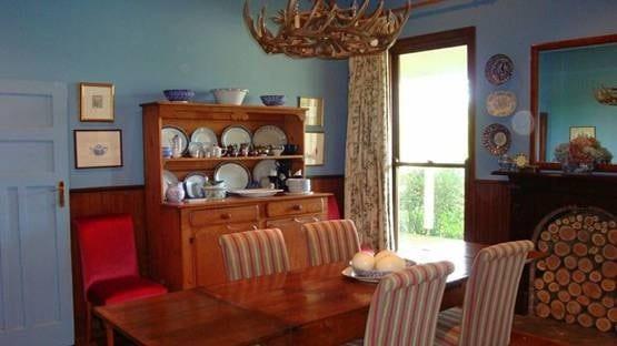 Heatherly Design - dining