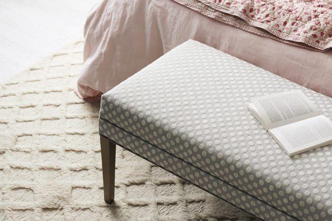 Adele footstool