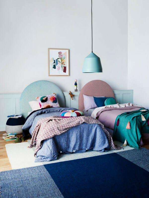 Kate Spade footstool