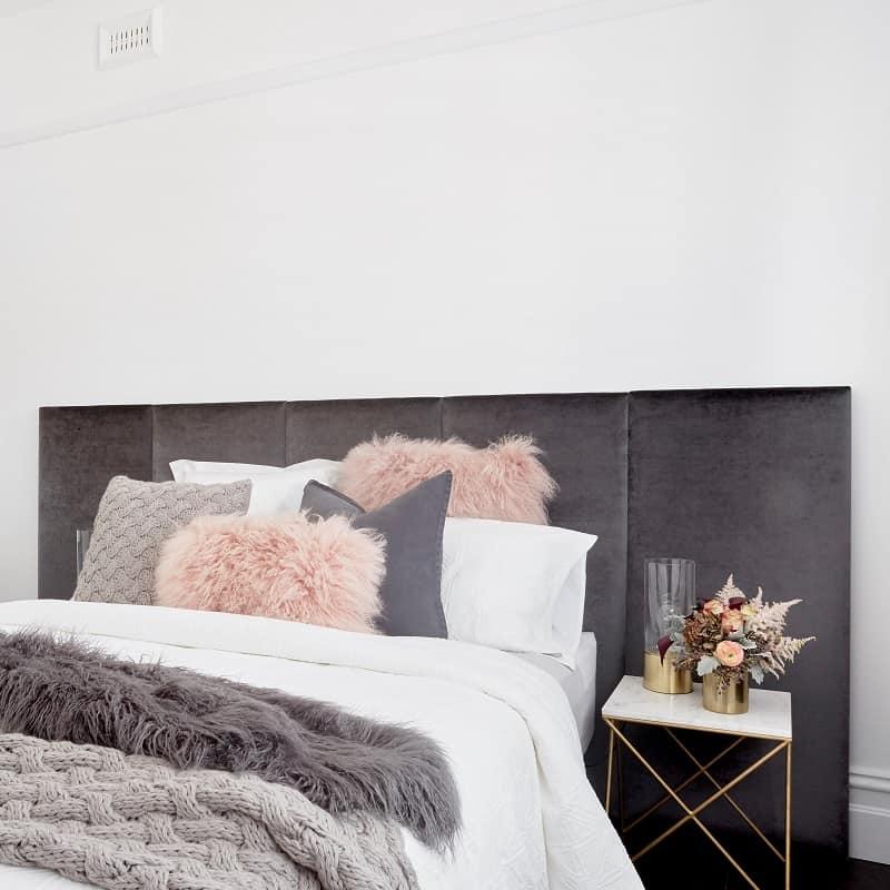Oslo bedhead