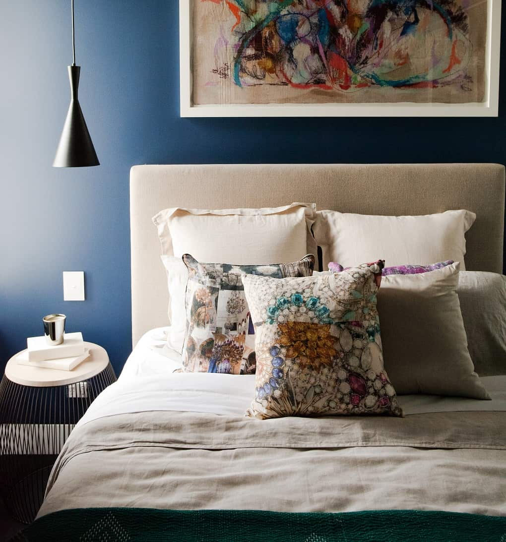 Design My Own Bedroom: Styling Our Latest Bedhead Design