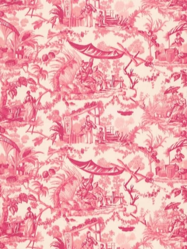 Shumacher fabric, Collette Dinnigan, Heatherly Design custom beds