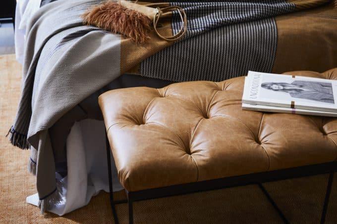 The Tate footstool