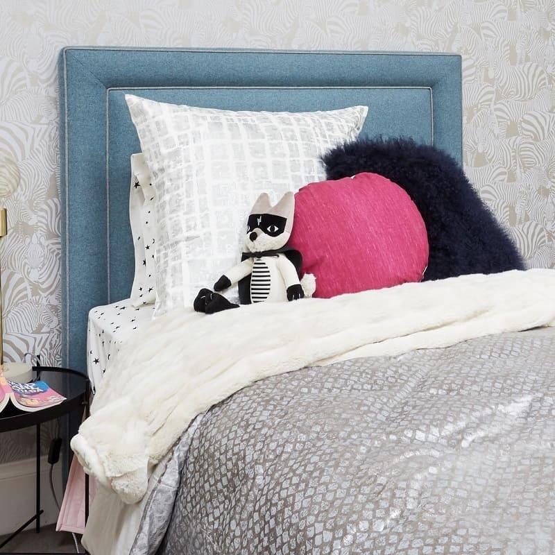 Bailey bedhead, kids room