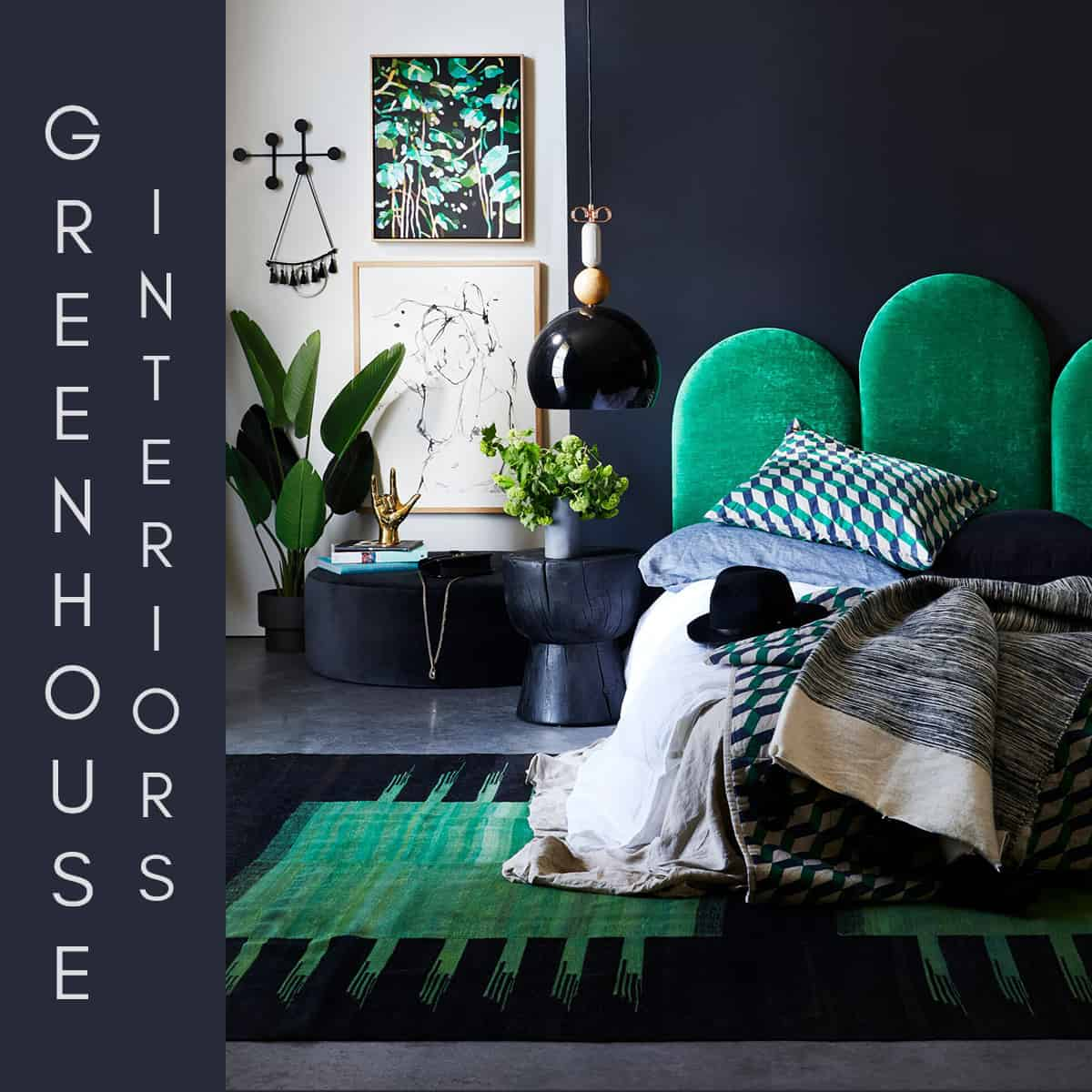 Greenhouse Interiors