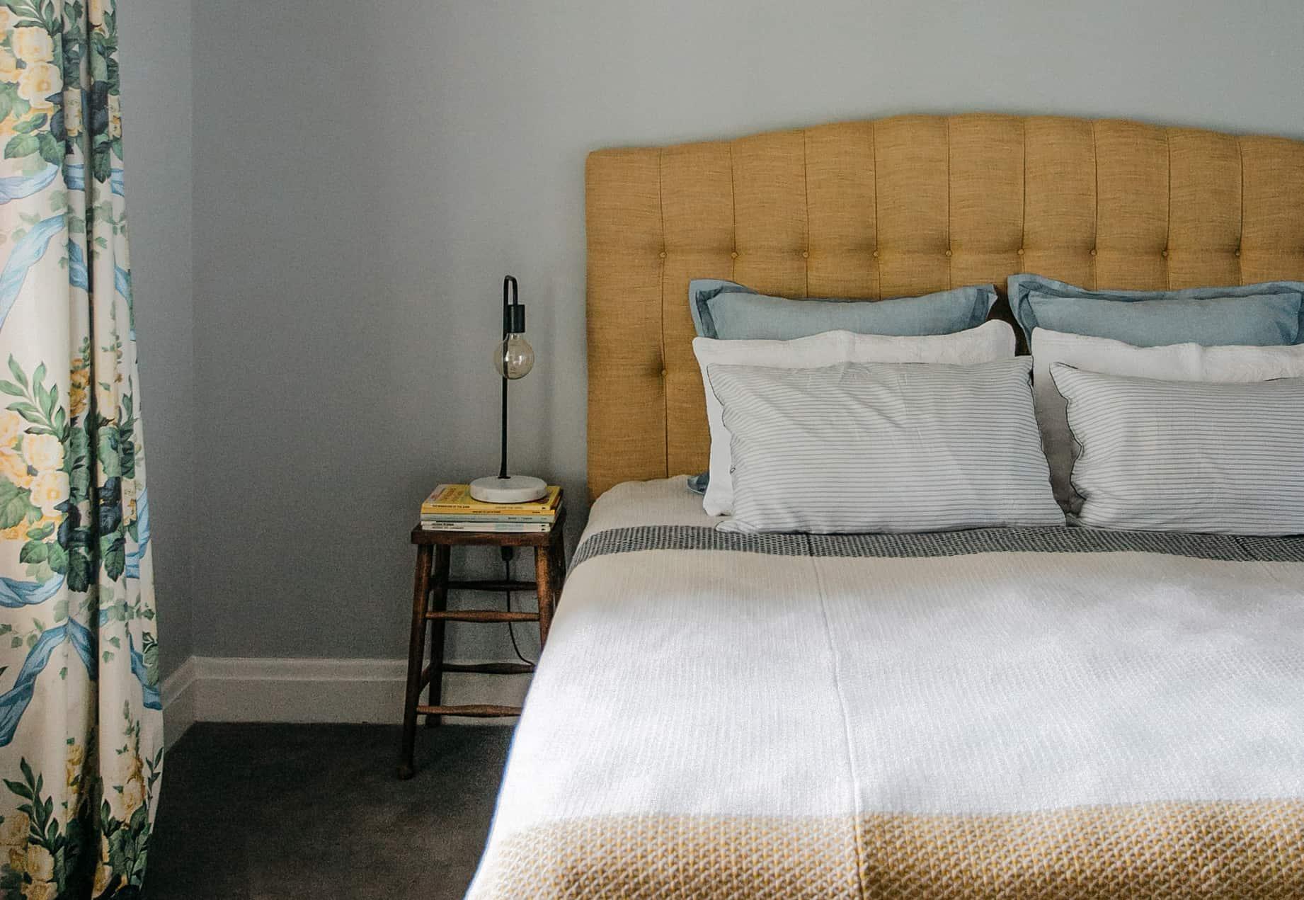 Margate bedhead