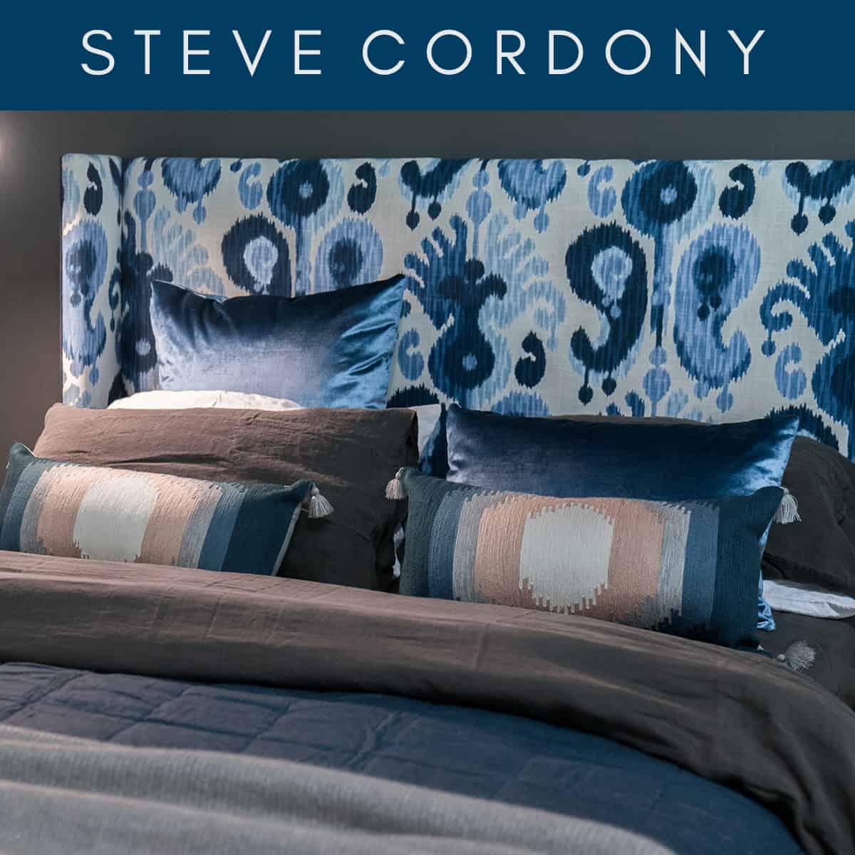 Steve Cordoni