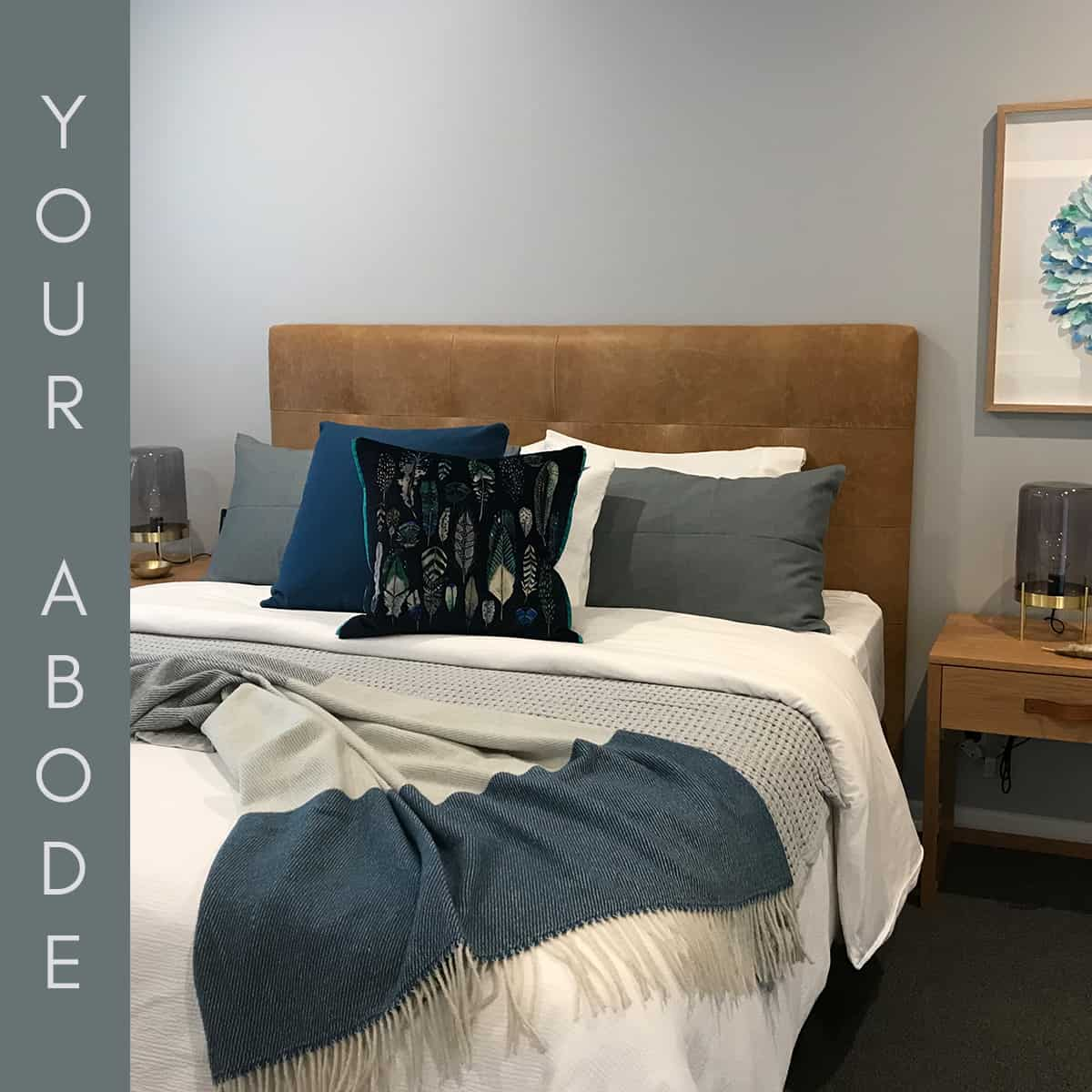 Your Abode