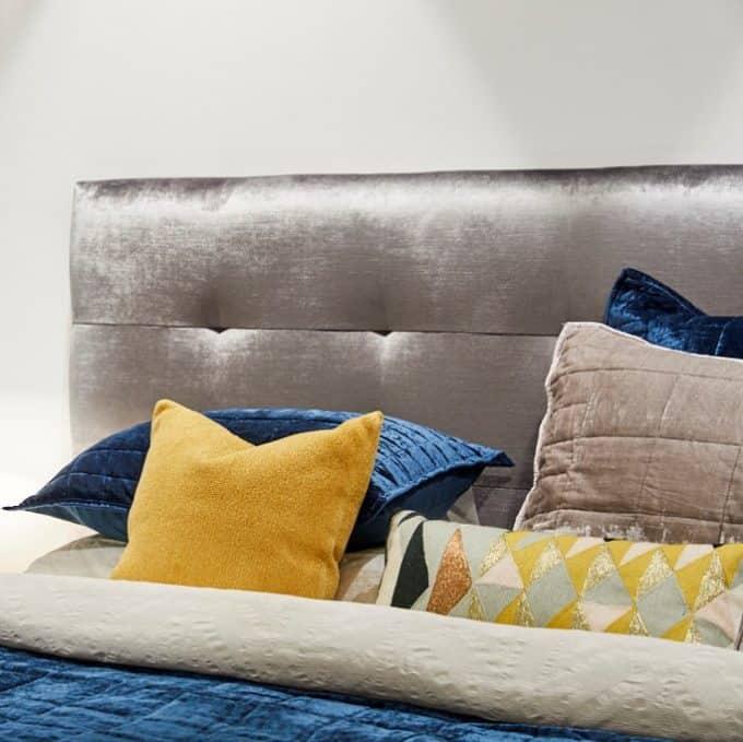 Sackville bedhead