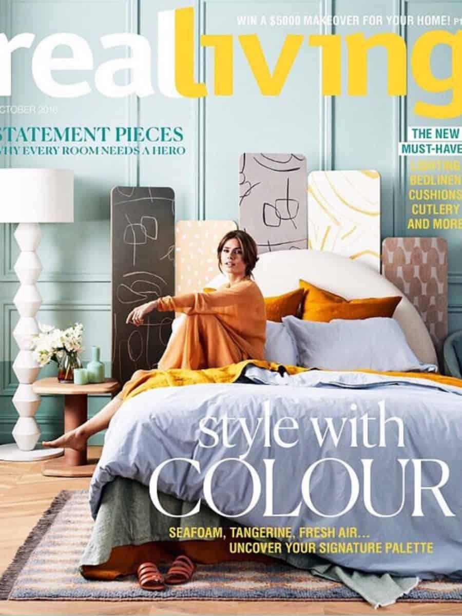 Press Articles Heatherly Design