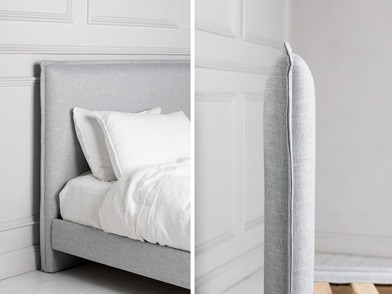 Rupert Upholstered Bed