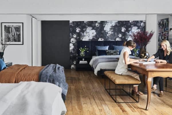 Heatherly Design Sydney showroom