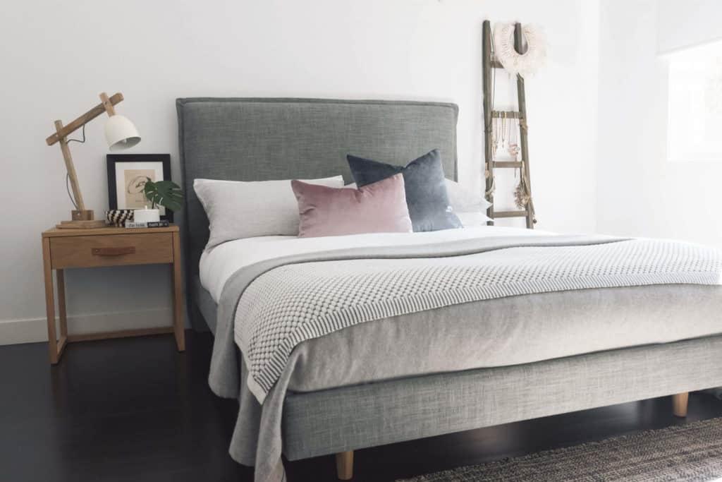 The Rupert bed