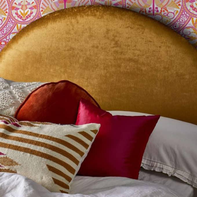 heatherly design stella bedhead