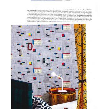 Belle Magazine Feb