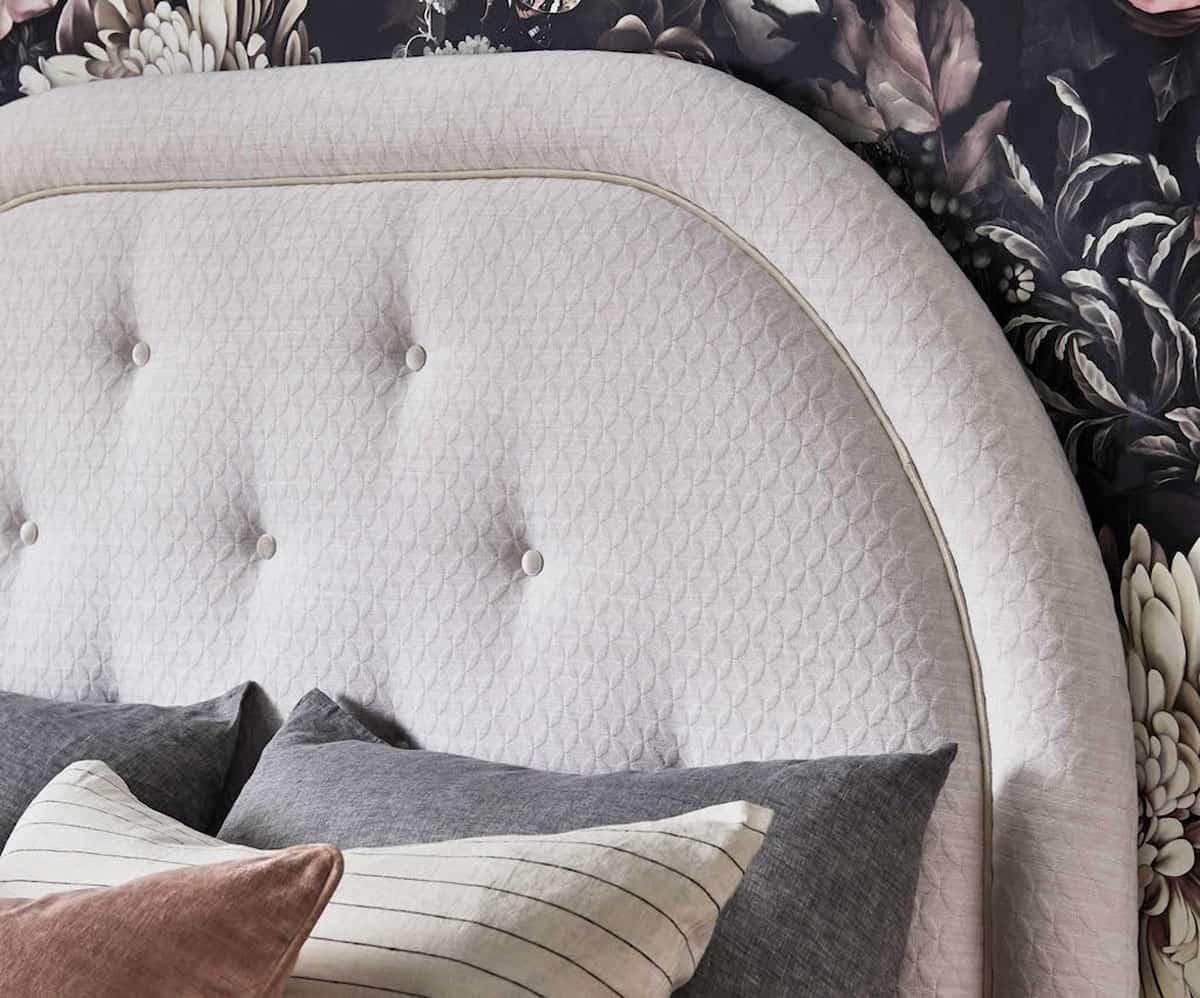 Heatherly Design Monet bedhead
