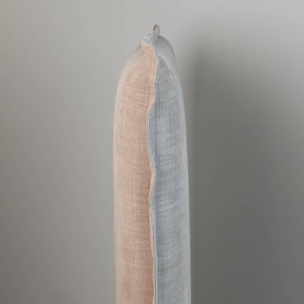 Nectar linen and Zinc linen