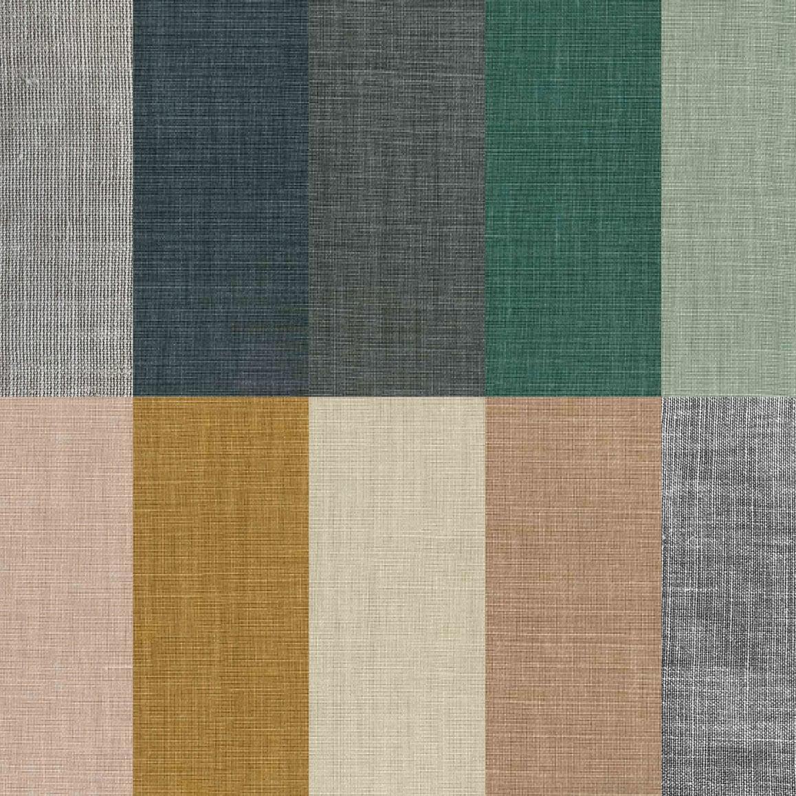 Order Dargo linen fabric sample