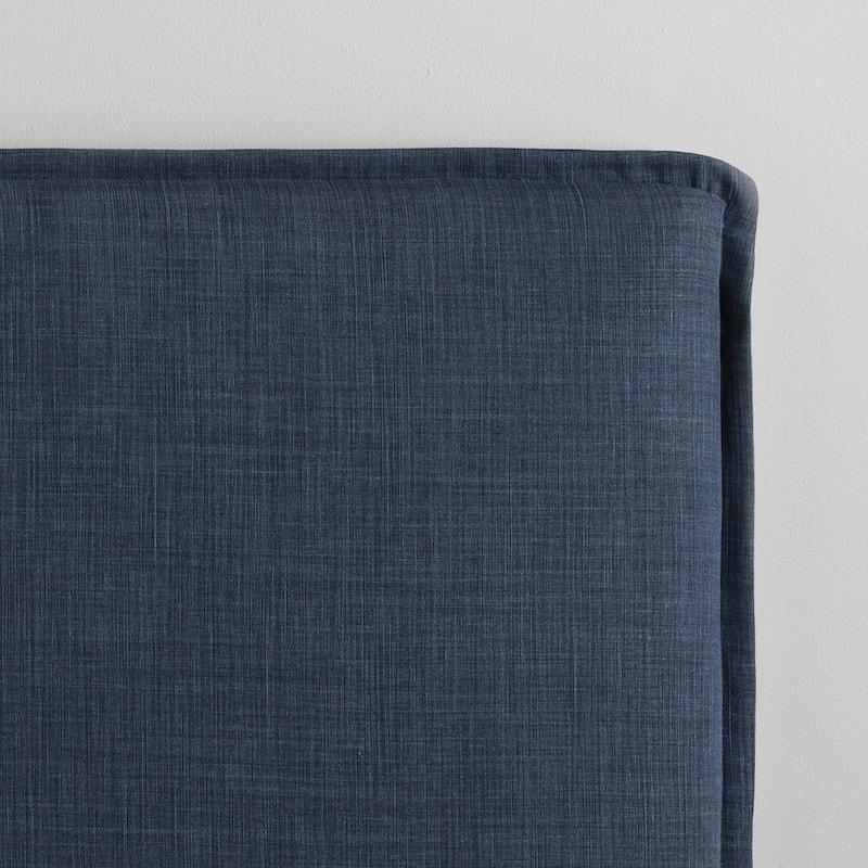Bluestone linen
