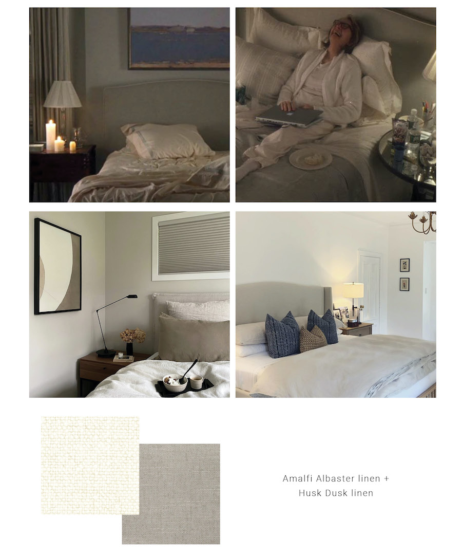 Erica Barry bedroom Heatherly Design
